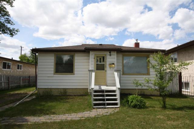 Edmonton, AB T5P 2M3 :: The Foundry Real Estate Company