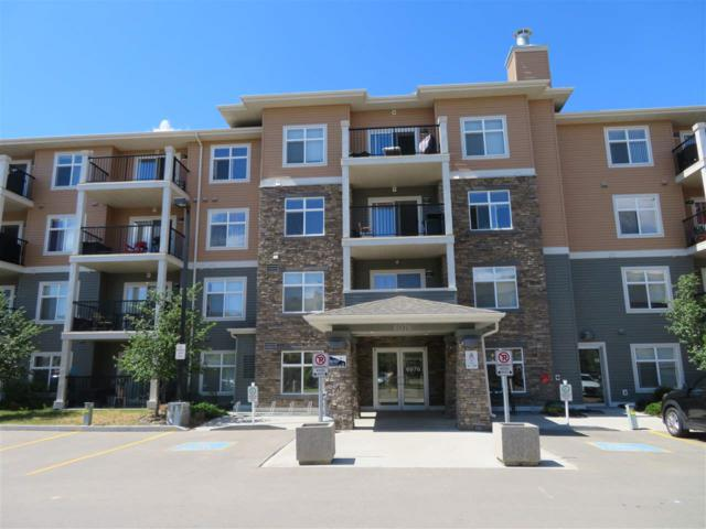 426 6076 Schonsee Way, Edmonton, AB T5Z 0K8 (#E4114728) :: The Foundry Real Estate Company