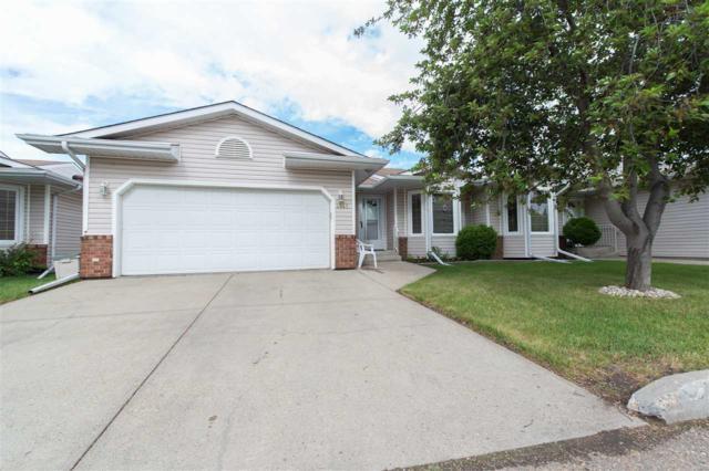 4845 32 Avenue NW, Edmonton, AB T6L 4Y7 (#E4114748) :: The Foundry Real Estate Company