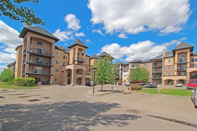 404 14604 125 Street, Edmonton, AB T5X 0B4 (#E4114750) :: The Foundry Real Estate Company