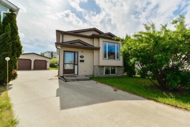 151 Hyndman Crescent, Edmonton, AB T5A 4X6 (#E4114768) :: The Foundry Real Estate Company