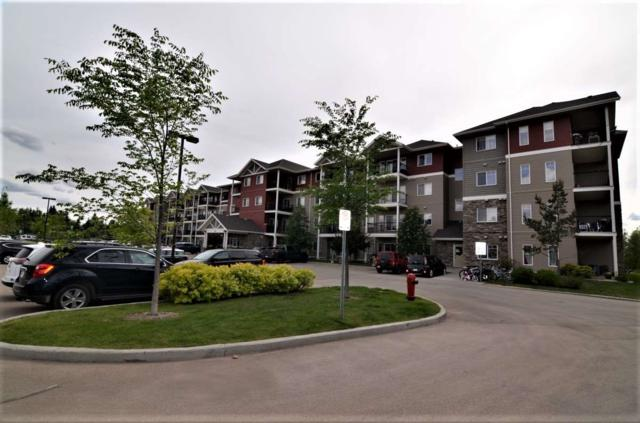 117 271 Charlotte Way, Sherwood Park, AB T8H 0N9 (#E4114769) :: The Foundry Real Estate Company