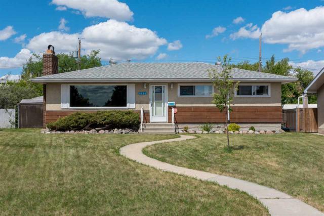 9524 129A Avenue NW, Edmonton, AB T5E 0N8 (#E4114774) :: The Foundry Real Estate Company