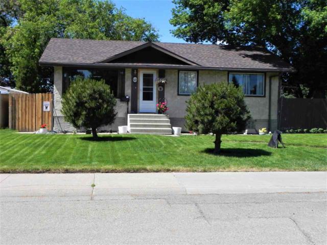 9830 163 Street, Edmonton, AB T5P 3M8 (#E4114792) :: The Foundry Real Estate Company