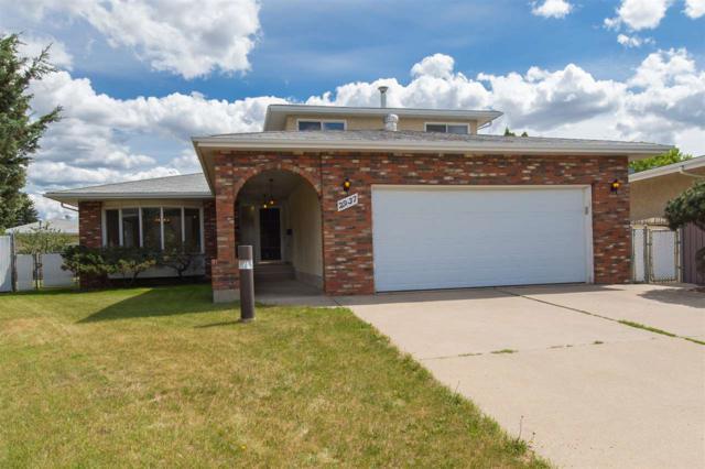 2937 89 Street, Edmonton, AB T6K 3A1 (#E4114842) :: The Foundry Real Estate Company
