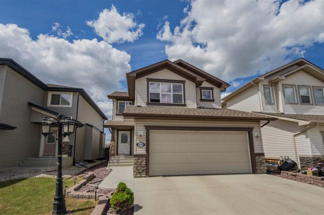 6014 Schonsee Way, Edmonton, AB T5Z 0H9 (#E4114846) :: The Foundry Real Estate Company