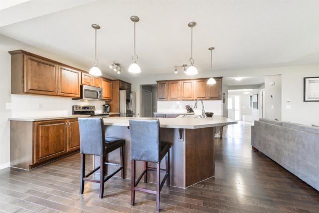 7 Vivian Way, Spruce Grove, AB T7X 0B9 (#E4114860) :: The Foundry Real Estate Company