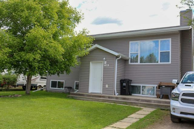 5029 49 Street, Fort Kent, AB T0A 1H0 (#E4114879) :: The Foundry Real Estate Company