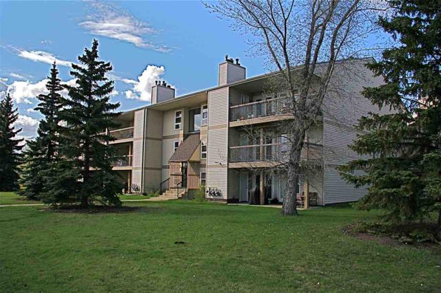 103 10528 29 Avenue, Edmonton, AB T6J 4J2 (#E4114933) :: The Foundry Real Estate Company