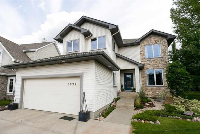 1622 Blackmore Court, Edmonton, AB T6W 1J2 (#E4115005) :: The Foundry Real Estate Company