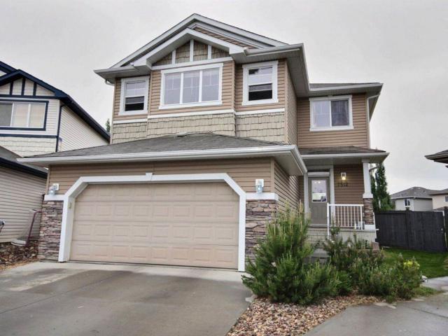7512 170 Avenue, Edmonton, AB T5Z 0B2 (#E4115018) :: The Foundry Real Estate Company