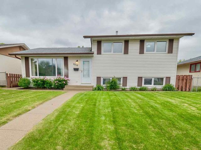 3516 114 Avenue, Edmonton, AB T5W 0S3 (#E4115039) :: The Foundry Real Estate Company