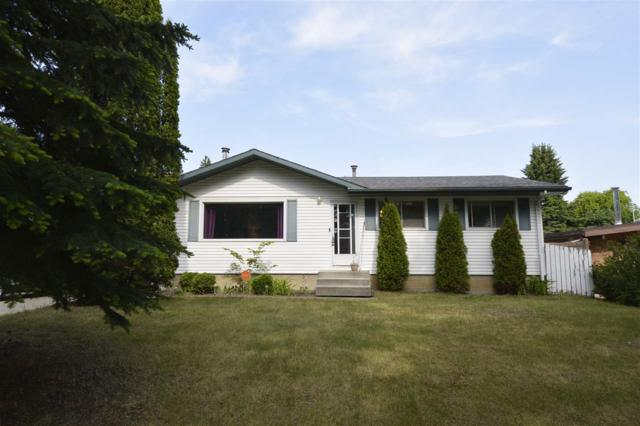 7 Sycamore Avenue, St. Albert, AB T8N 0K2 (#E4115125) :: The Foundry Real Estate Company