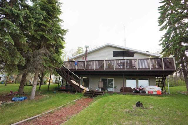 16 45302 Twp Rd 593A, Rural Bonnyville M.D., AB T9N 2J6 (#E4115146) :: David St. Jean Real Estate Group