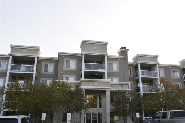 307 78A Mckenney Avenue, St. Albert, AB T8N 7E6 (#E4115148) :: The Foundry Real Estate Company