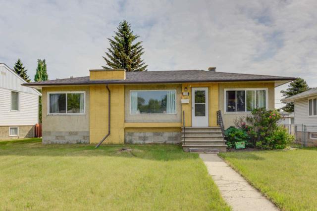 12219 St Albert Trail, Edmonton, AB T5L 4G7 (#E4115171) :: The Foundry Real Estate Company