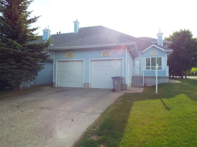 Beaumont, AB T4X 1E1 :: The Foundry Real Estate Company