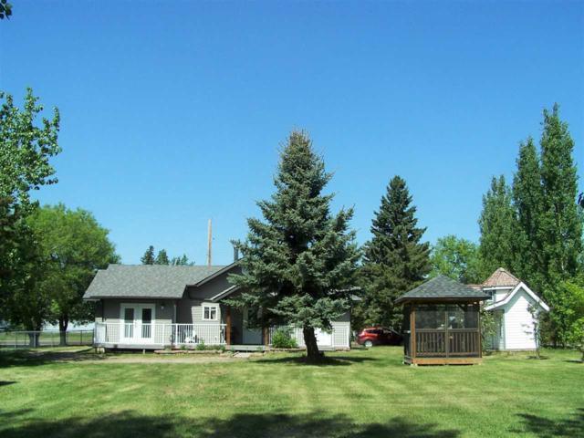 5009 49 Ave, Entwistle, AB T0E 0S0 (#E4115234) :: The Foundry Real Estate Company