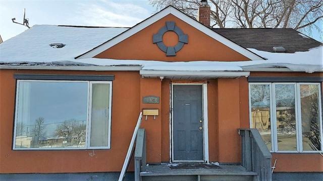 11646 82 Street, Edmonton, AB T5B 2V8 (#E4115235) :: The Foundry Real Estate Company