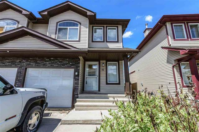 72 Meridian Loop, Stony Plain, AB T7Z 0B9 (#E4115244) :: The Foundry Real Estate Company