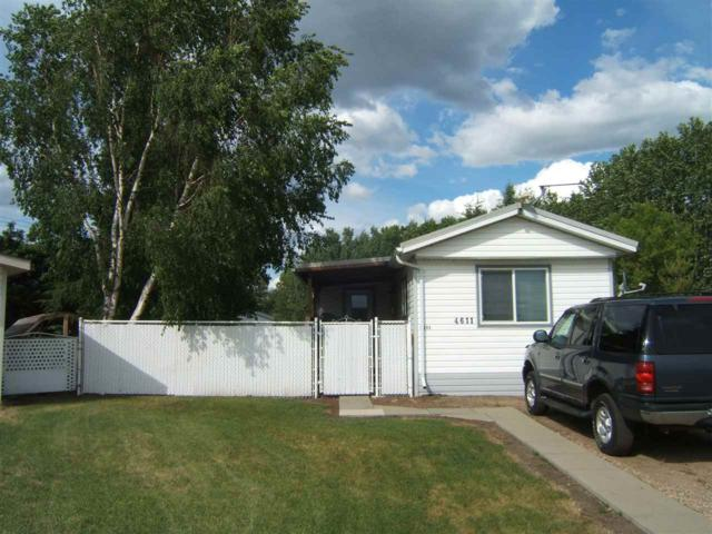4611 56 Street, Two Hills, AB T0B 4K0 (#E4115260) :: The Foundry Real Estate Company