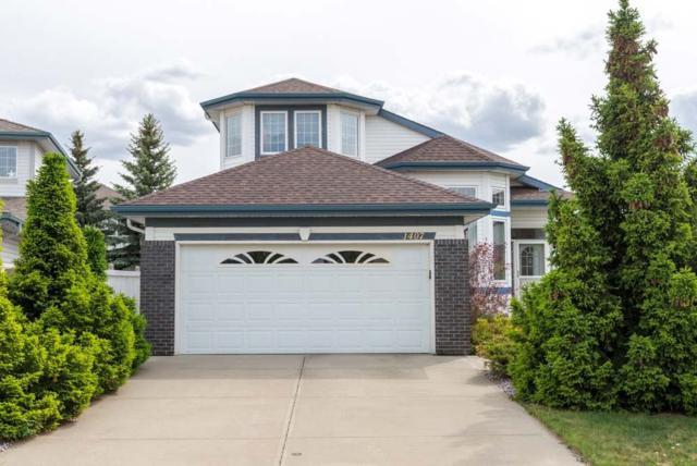 1407 118 Street, Edmonton, AB T6J 7G3 (#E4115314) :: The Foundry Real Estate Company