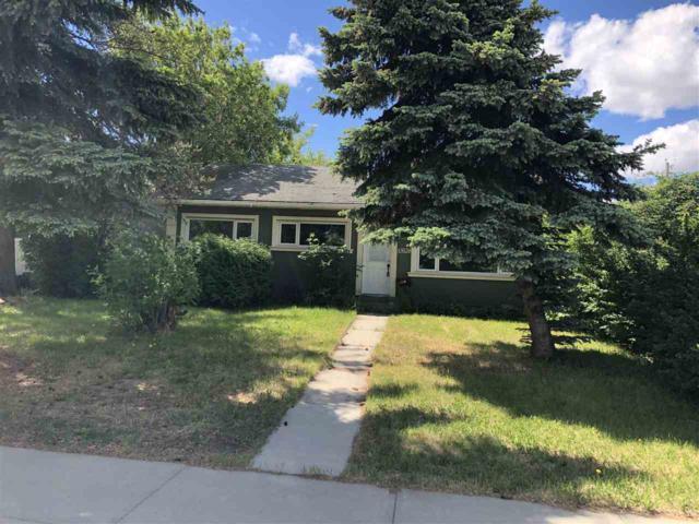 13528 139 Street, Edmonton, AB T5L 2C4 (#E4115359) :: The Foundry Real Estate Company