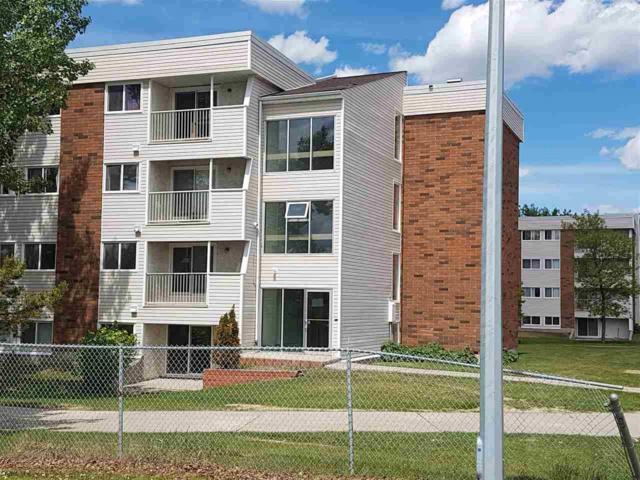 33 11265 31 Avenue, Edmonton, AB T6J 3V7 (#E4115367) :: The Foundry Real Estate Company