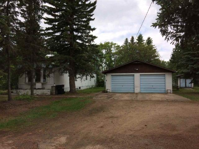 1002 2nd Street, Thorhild, AB T9S 1C4 (#E4115375) :: The Foundry Real Estate Company