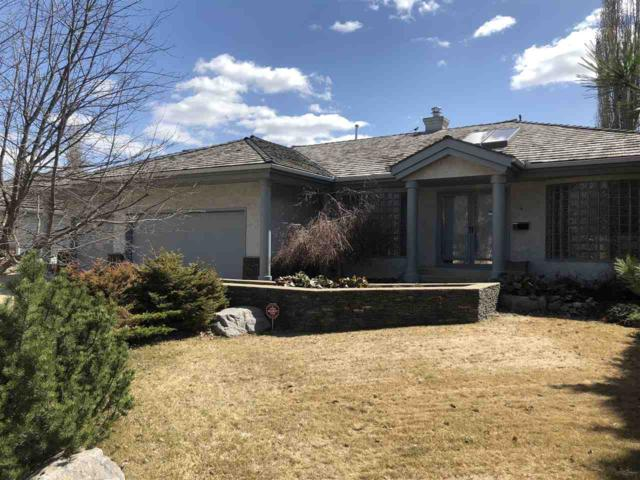 4 Eton Terrace, St. Albert, AB T8N 5K5 (#E4115400) :: The Foundry Real Estate Company
