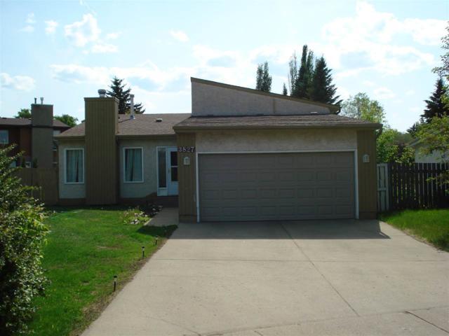 3827 21 Avenue, Edmonton, AB T6L 4T4 (#E4115424) :: The Foundry Real Estate Company