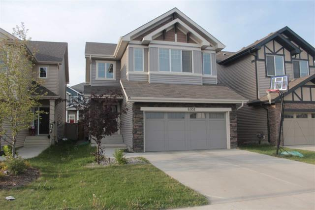 6951 Evans Wynd, Edmonton, AB T6M 0P9 (#E4115425) :: The Foundry Real Estate Company