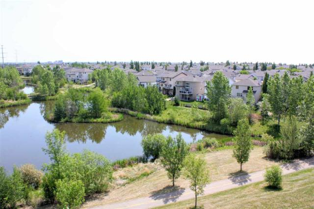 419 2903 Rabbit_Hill Road NW, Edmonton, AB T6R 3A3 (#E4115453) :: The Foundry Real Estate Company