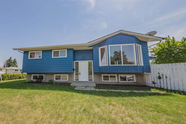 Edmonton, AB T5X 1K5 :: The Foundry Real Estate Company