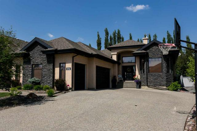74 Lafleur Drive, St. Albert, AB T8N 7M8 (#E4115527) :: The Foundry Real Estate Company
