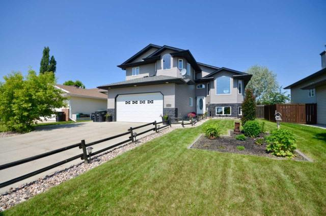 4412 Miller Drive, Onoway, AB T0E 1V0 (#E4115532) :: The Foundry Real Estate Company