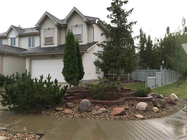 1236 118 Street, Edmonton, AB T6J 7E9 (#E4115555) :: The Foundry Real Estate Company