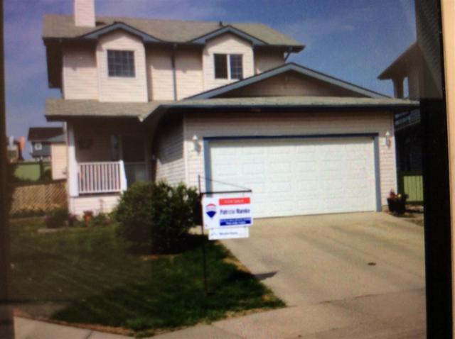 919 Breckenridge Court, Edmonton, AB T5T 6J9 (#E4115573) :: The Foundry Real Estate Company