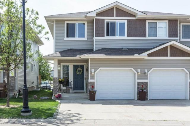 68 133 Eastgate Way, St. Albert, AB T8N 7M9 (#E4115583) :: The Foundry Real Estate Company