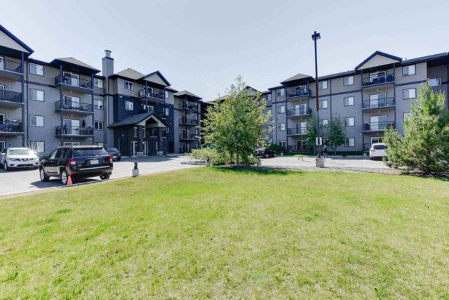 109 14808 125 Street, Edmonton, AB T5X 0G1 (#E4115601) :: The Foundry Real Estate Company