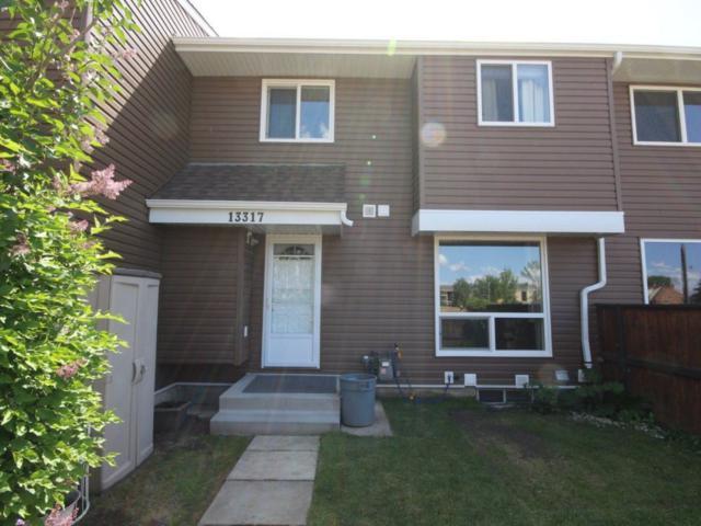 13317 47 Street, Edmonton, AB T5A 3L5 (#E4115612) :: The Foundry Real Estate Company