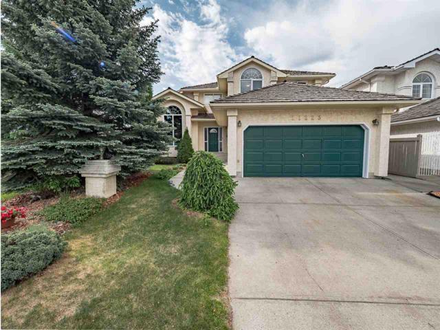 11223 10 Avenue, Edmonton, AB T6J 6S8 (#E4115634) :: The Foundry Real Estate Company