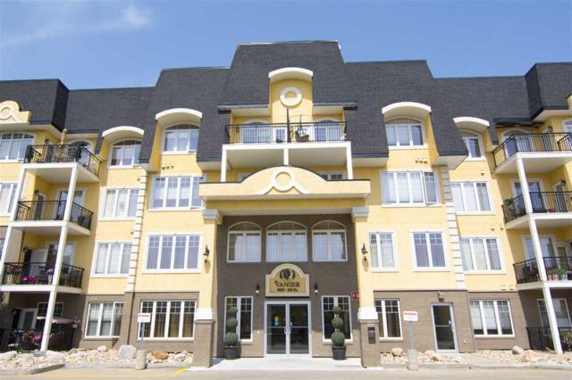 205 9820 165 Street, Edmonton, AB T5P 0N3 (#E4115650) :: The Foundry Real Estate Company