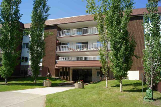 304 14810 51 Avenue, Edmonton, AB T6H 5G5 (#E4115689) :: The Foundry Real Estate Company