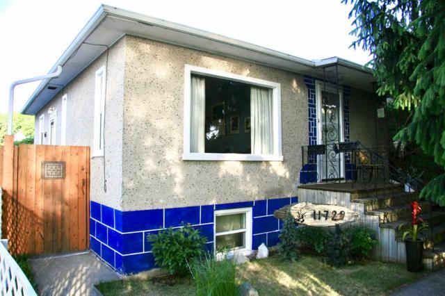 11729 87 Street, Edmonton, AB T5B 3M8 (#E4115692) :: The Foundry Real Estate Company
