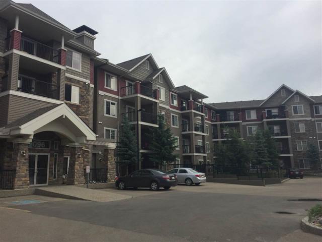 347 2096 Blackmud Creek Drive, Edmonton, AB T6W 0G1 (#E4115728) :: The Foundry Real Estate Company