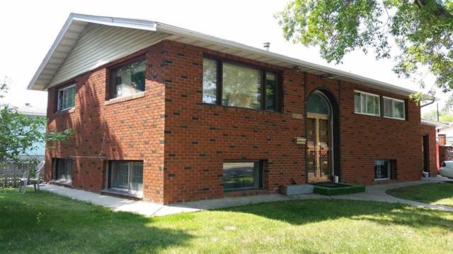 8303 124 Avenue, Edmonton, AB T5B 1C3 (#E4115748) :: The Foundry Real Estate Company