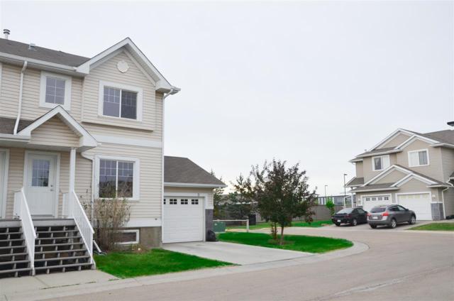 71 2503 24 Street NW, Edmonton, AB T6T 0B5 (#E4115757) :: The Foundry Real Estate Company