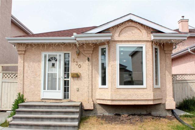 530 River Point(E), Edmonton, AB T5A 4Z3 (#E4115778) :: The Foundry Real Estate Company
