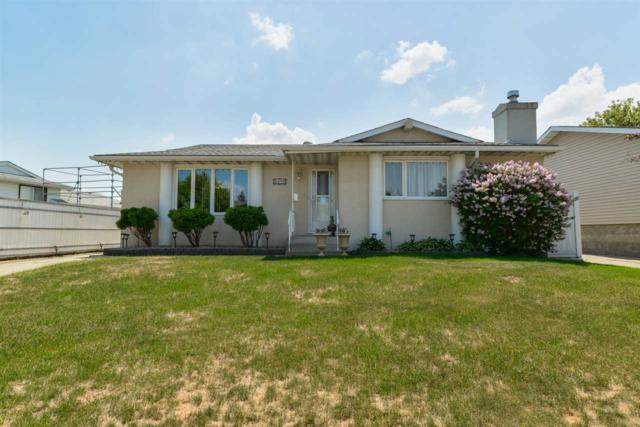 3413 136A Avenue, Edmonton, AB T5A 2W5 (#E4115818) :: The Foundry Real Estate Company